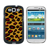 Leopard Animal Print Galaxy S3 Case