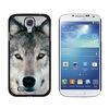 Wolf Galaxy S4 Case