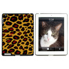 Leopard Animal Print Apple iPad Case