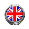 Britain British Flag Compact Mirror