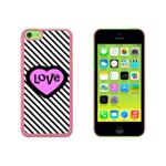 Iphone5c 0278 pink 2