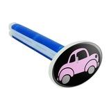 Pink Car Car Air Freshener Vent Clip