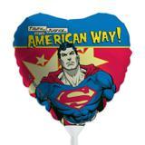 Superman The American Way Balloon