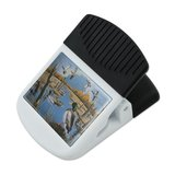 Ducks in the Lake and in Flight Refrigerator Fridge Magnet Magnetic Hanging Hook Note Snack Clip