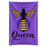 Queen Bee Home Business Office Sign