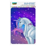 Majestic Unicorn Pink Purple Blue Home Business Office Sign