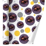Farscape Aeryn Sun Peacekeeper Premium Gift Wrap Wrapping Paper Roll
