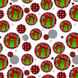 Present Gift Christmas Holiday Premium Gift Wrap Wrapping Paper Roll