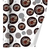 Should You Need Us Labyrinth With Ludo Hoggle and Didymus Premium Gift Wrap Wrapping Paper Roll