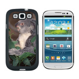 Koala Bear - Teddy Galaxy S3 Case