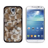 Garlic - Cloves Tubers Heads - Vampire Protection Galaxy S4 Case