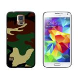 Camouflage Army Soldier Galaxy S5 Case