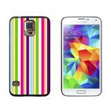 Yuppy Colorful Stripes Galaxy S5 Case