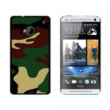 Camouflage Army Soldier HTC One Case