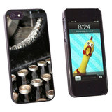 Vintage Classic Antque Old Typewriter  iPhone 5/5S Case