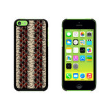 Snake Print Case for Apple iPhone 5C