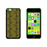 Alligator Reptile Print Case for Apple iPhone 5C