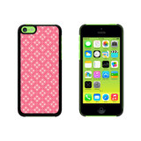 Pink Flower Elegance Case for Apple iPhone 5C