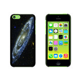 Andromeda Galaxy Space Case for Apple iPhone 5C