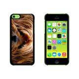 Lazy Sleepy Yorkshire Terrier Dog Case for Apple iPhone 5C