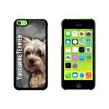 Yorkshire Terrier - Yorkie Dog Pet Case for Apple iPhone 5C