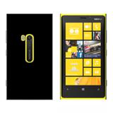 Black Snap On Case for Nokia Lumia 920
