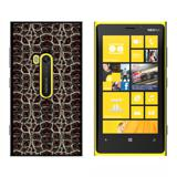 Turtle Pattern - Snap On Case for Nokia Lumia 920