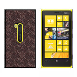 Elephant Print - Snap On Case for Nokia Lumia 920