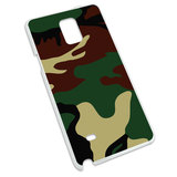 Camouflage Army Soldier Snap On Hard Protective Case for Samsung Galaxy Note 4