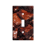 Brownies Light Switch Plate Cover