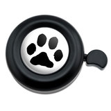 Paw Print Pet Dog Cat Bicycle Handlebar Bike Bell