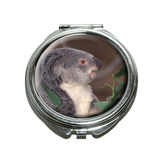 Koala Bear Compact Mirror