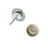 20 Gauge Bullet Shell - Ammo Pierced Stud Earrings