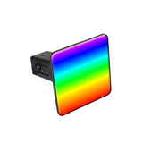 Rainbow Tow Hitch Cover