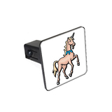 Unicorn Tow Hitch Cover