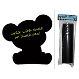 Koala Bear - Teddy Chalkboard Vinyl Wall Sticker