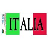 Italia Flag Italy Italian  MAG-NEATO