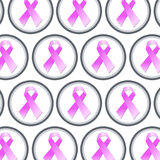 Breast Cancer Pink Ribbon Premium Gift Wrap Wrapping Paper Roll