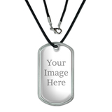Custom Dog Tag