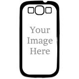 Custom Snap On Hard Protective Case for Samsung Galaxy S3