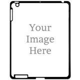 Custom Snap On Hard Protective Case for Apple iPad