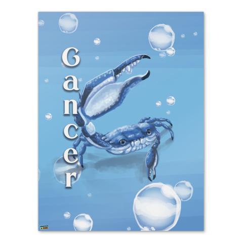 Cancer Zodiac Horoscope Zodiac Home Business Office Sign