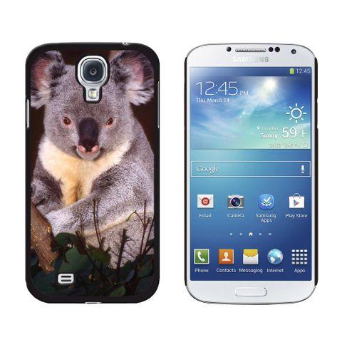 Koala Bear Galaxy S4 Case