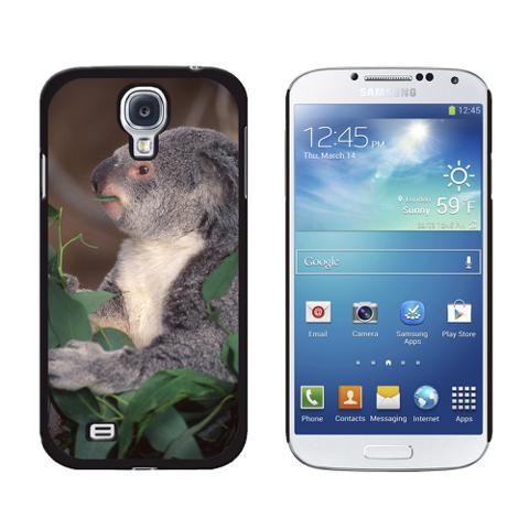 Koala Bear - Teddy Galaxy S4 Case