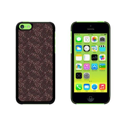 Elephant Print Case for Apple iPhone 5C