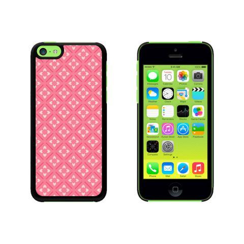 Pink Flower Elegance Case for Apple iPhone 5C