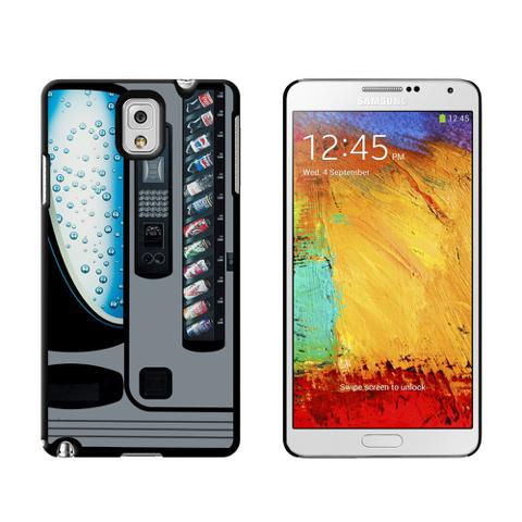 Soda Pop Vending Machine Case for Galaxy Note III