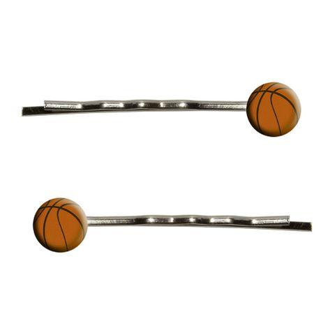 Basketball Sporting Goods Sportsball Bobby Pin Hair Clips