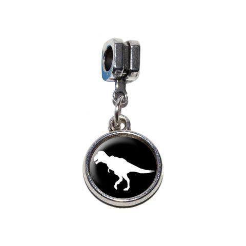 Dinosaur Tyrannosaurus Rex European Style Bracelet Charm