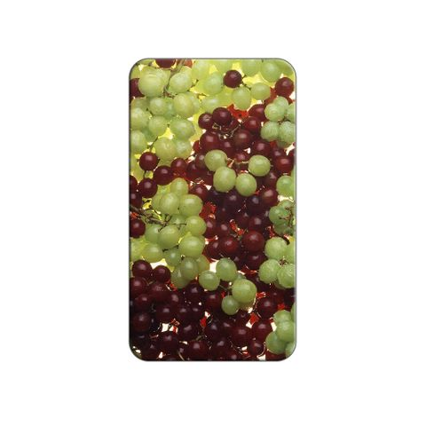 Grapes Red Green Lapel Hat Pin Tie Tack